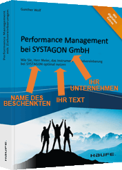 Performance Management mit Zielvereinbarungen personalisiert